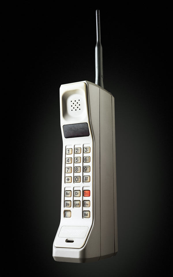 Old Cellphone